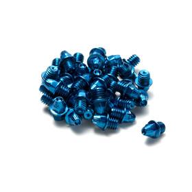 Reverse Pins blau